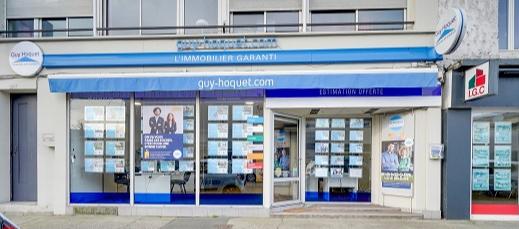 Agence Guy Hoquet VILLENAVE D'ORNON